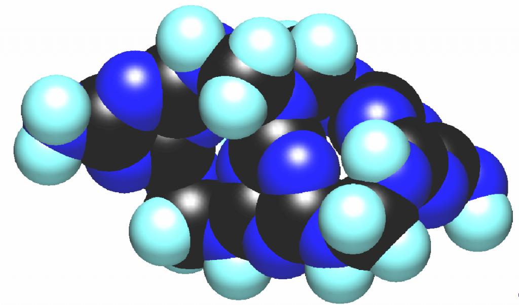 Вредные вещества в ламинате